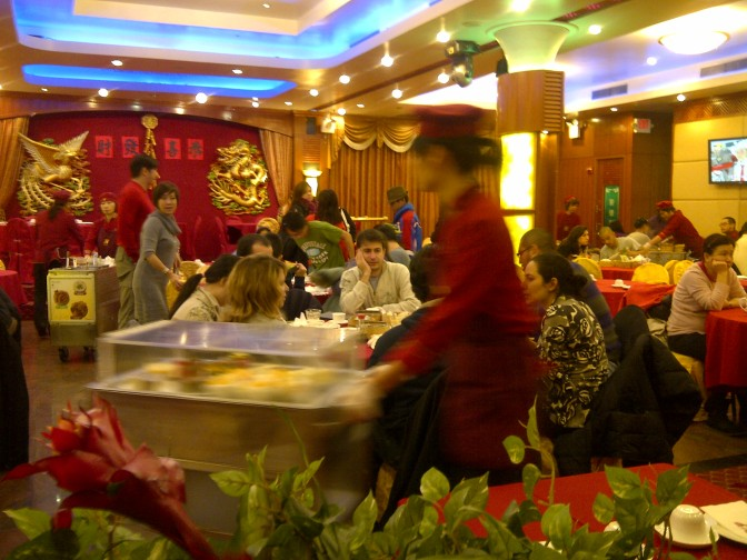 Chinese New Year: Five Exceptional Choices for Dining Out