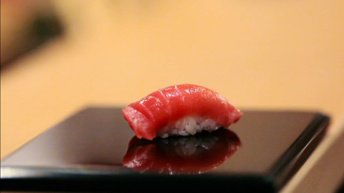 Jiro Dreams of Sushi: A Beautiful, Appetizing Narrative Documenting the World's Greatest Sushi Chef
