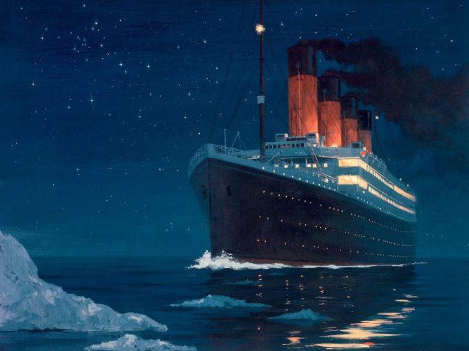 Prime Meats to Commemorate Titanic Anniversary with Identical Prix Fixe Menu