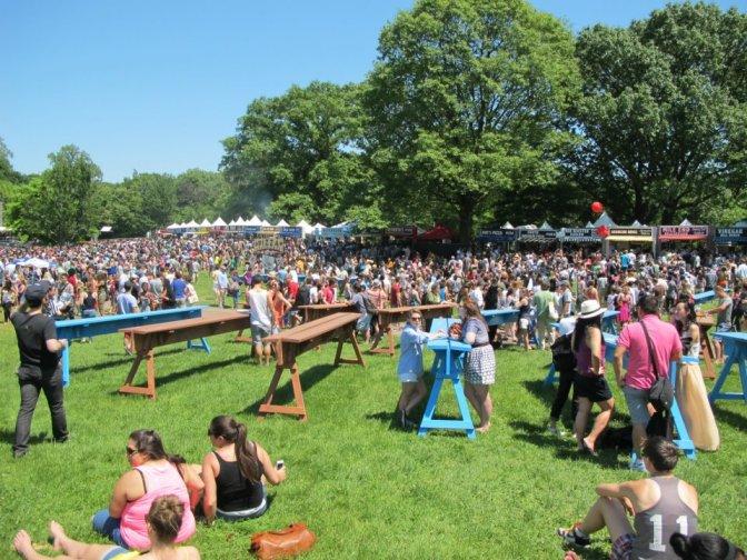 Googa Mooga Festival